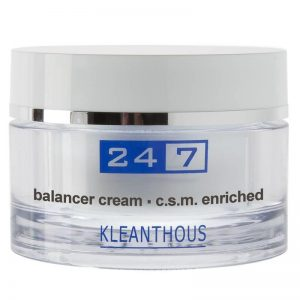 balancer cream – c.s.m. enriched