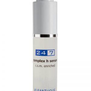 complex h serum – c.s.m. enriched
