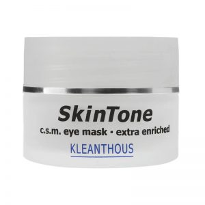 c.s.m. eye mask – extra enriched (30ml)