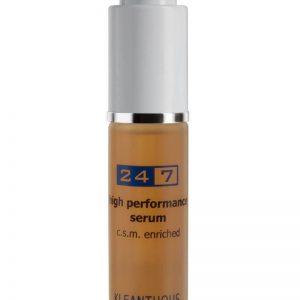 high performance serum – c.s.m. enriched