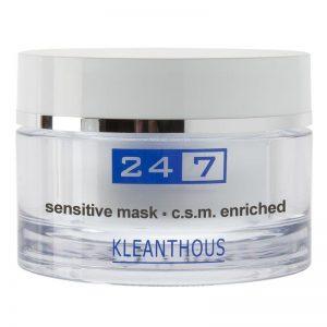 sensitive mask – c.s.m. enriched
